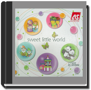 Sweet Little World 2011